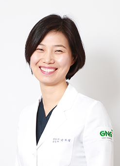 Dr. Hee-Jung Park <br>Specialist in Anesthesia (over 14 years)